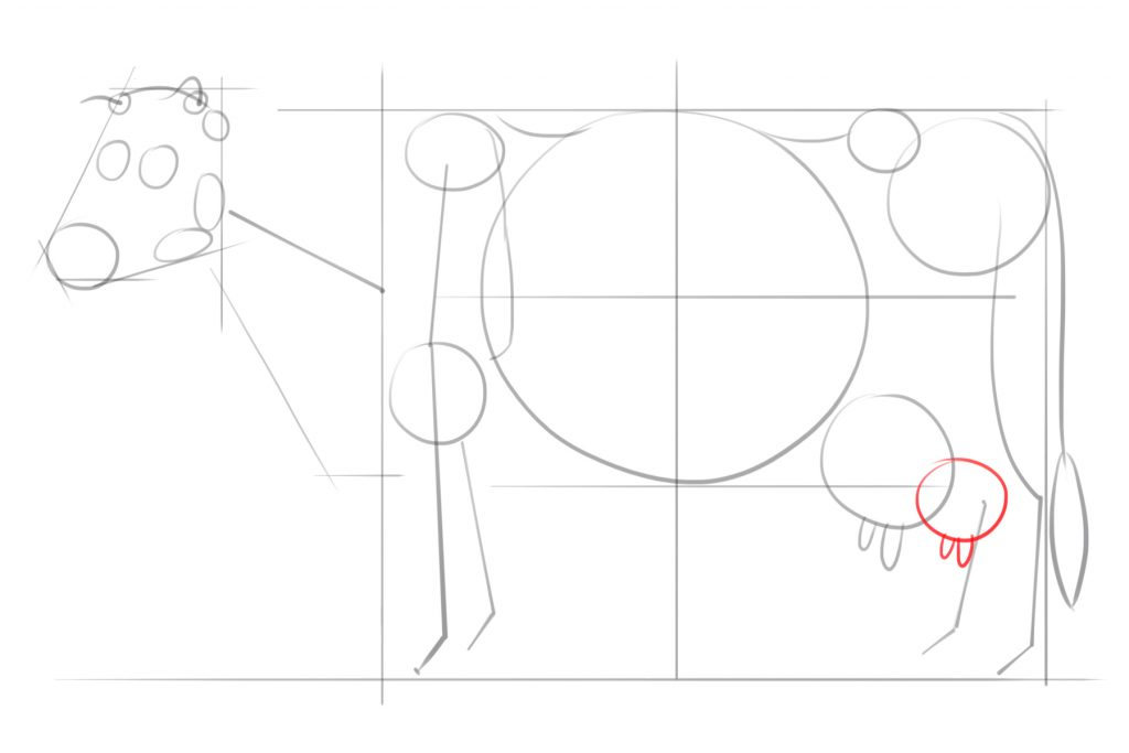 Draw Another Slightly Smaller Circle