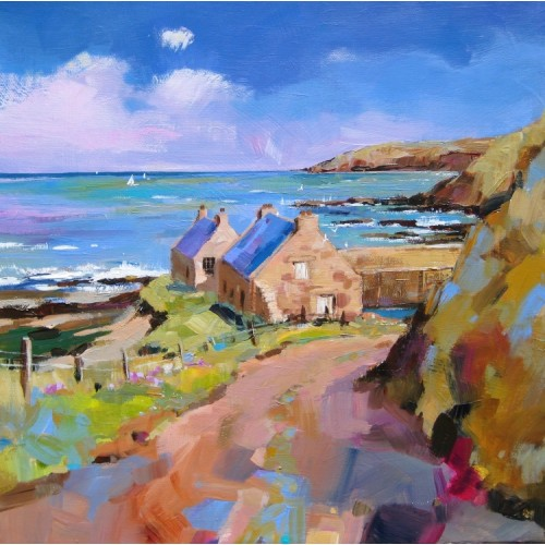 Cottages at Cove