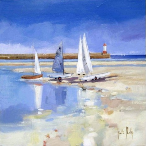 Yachts, Berwick upon Tweed