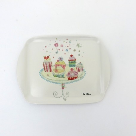 Cupcake Delights Scatter Tray