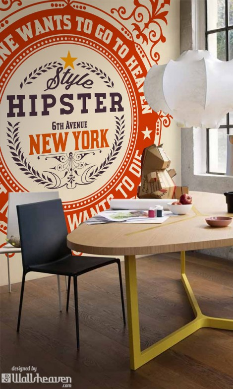 New York Wall Decals