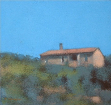 Cottage on Road to Perugia