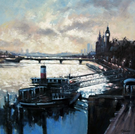 The Embankment London