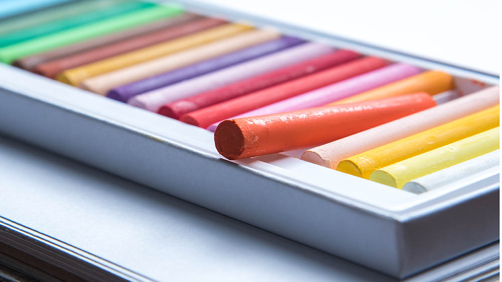 Best oil pastels